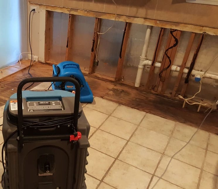 I have a water damage! Need emergency water extraction? No time to waste. Call now.