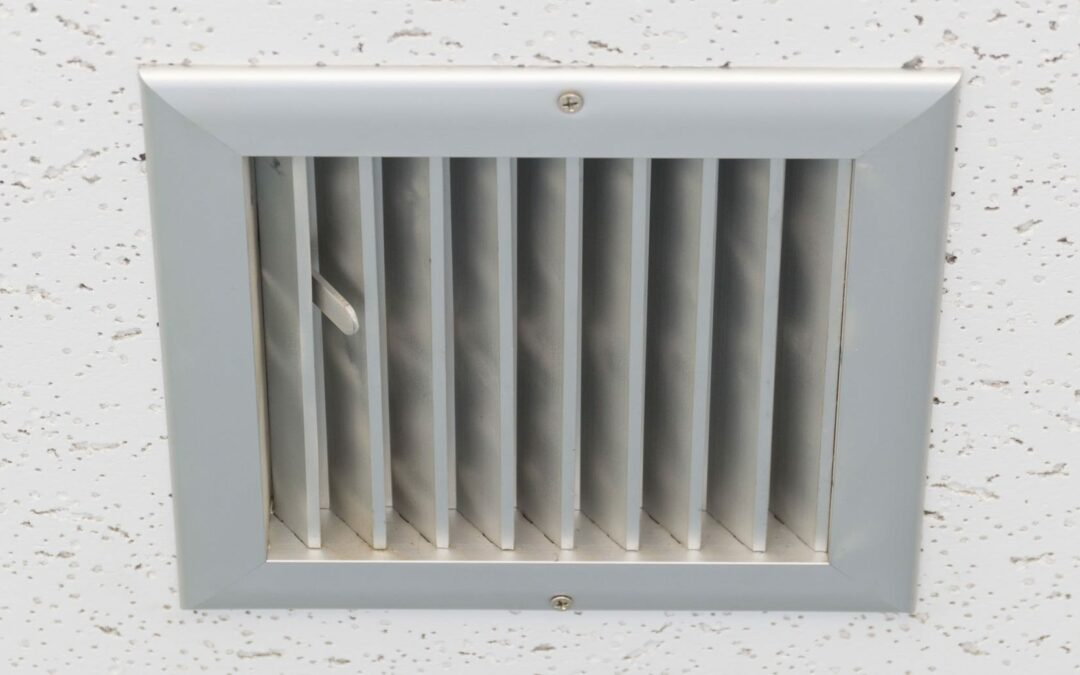 Air Duct Cleaning & Dust Removal