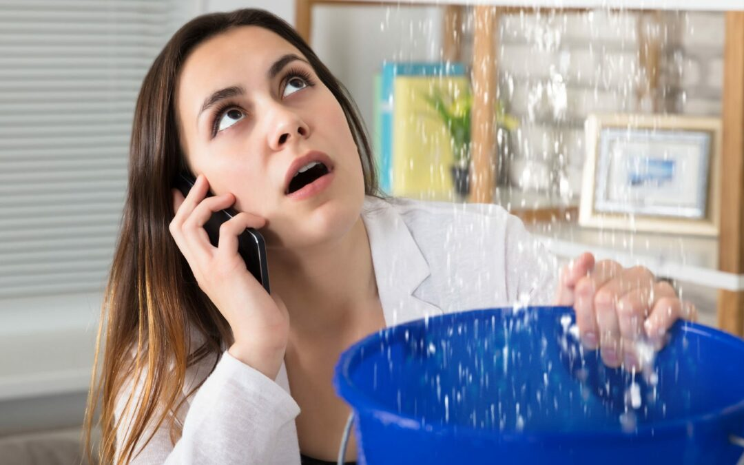 Water Damages and Your Property